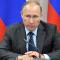 Какие вопросы никогда не зададут Путину, да и он не ответит