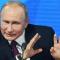 Путин не хочет, чтобы богатые платили больше