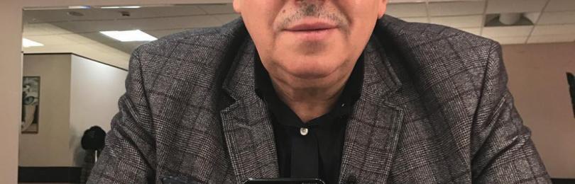Станислав Садальский уверен, что Путин больше олигарх, а не политик