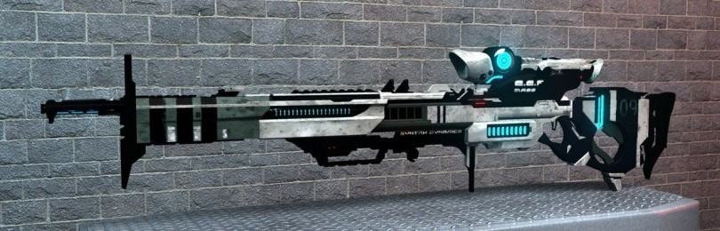 5 самых мощных снайперских винтовок