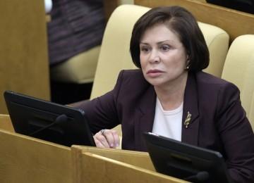 Как живет экс-спортсменка депутат Ирина Роднина?
