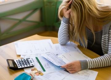 Что делать, если нет денег на выплату кредита