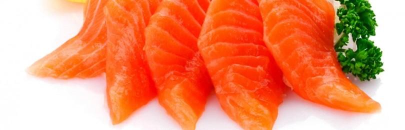 Виды красной рыбы и рецепты приготовления