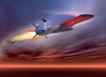 Франция решила сократить отставание от других стран в сфере гиперзвукового оружия