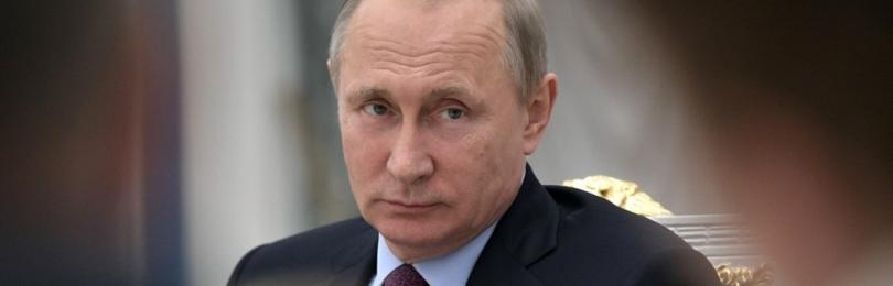 Ну вот и пришел конец правлению Путина