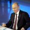 Постановочная прямая линия с Путиным: где вопрос о пенсионной реформе