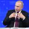 Мнение большинства: Кто, если не Путин