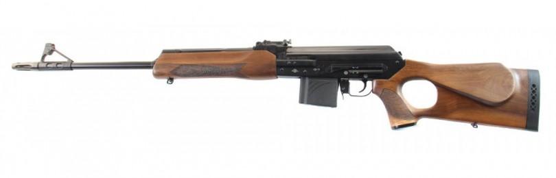 Особенности и характеристики охотничьего ружья Вепрь 308