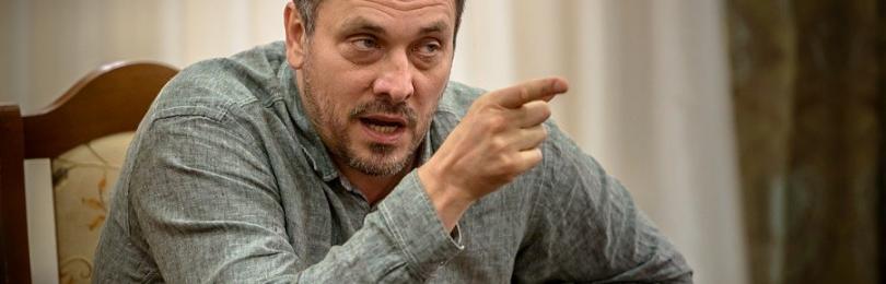 Максим Шевченко: «Путин работает для своих друзей»