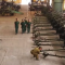 Во Вьетнаме приняли на вооружение советскую технику времен ВОВ