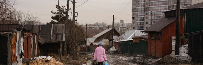 Россия уже в налоговой яме