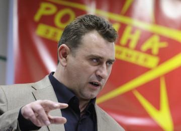 Писатель Калашников об обогащении друзей Путина