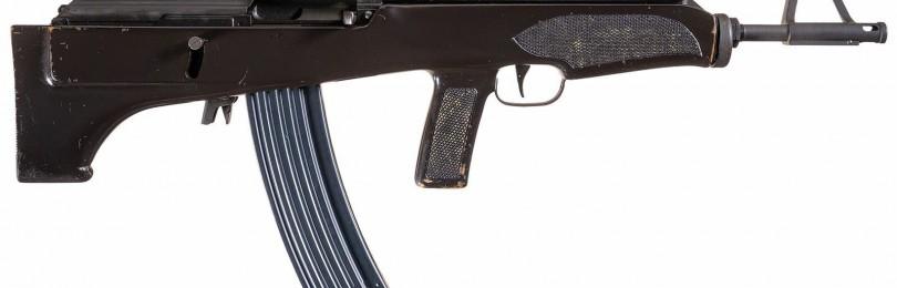 Американский эксперт остался недоволен копией АК-47 финского производства