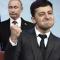 Путин специально не видит Зеленского