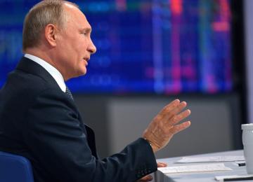 Путинские пенсионные «успехи»