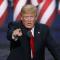 Трамп угрожает поддержавшим законного президента Венесуэлы