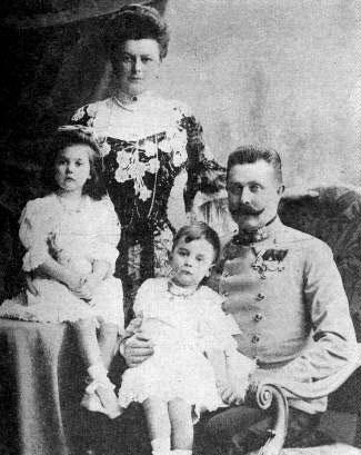 убийство в сараево наследника австро венгерского престола