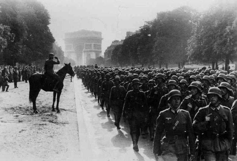 была ли возможность предотвратить вторую мировую войну