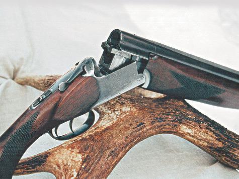 комбинированные ружья тоз