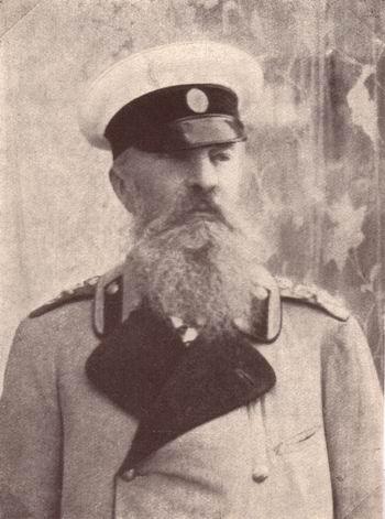 князь михаил романов