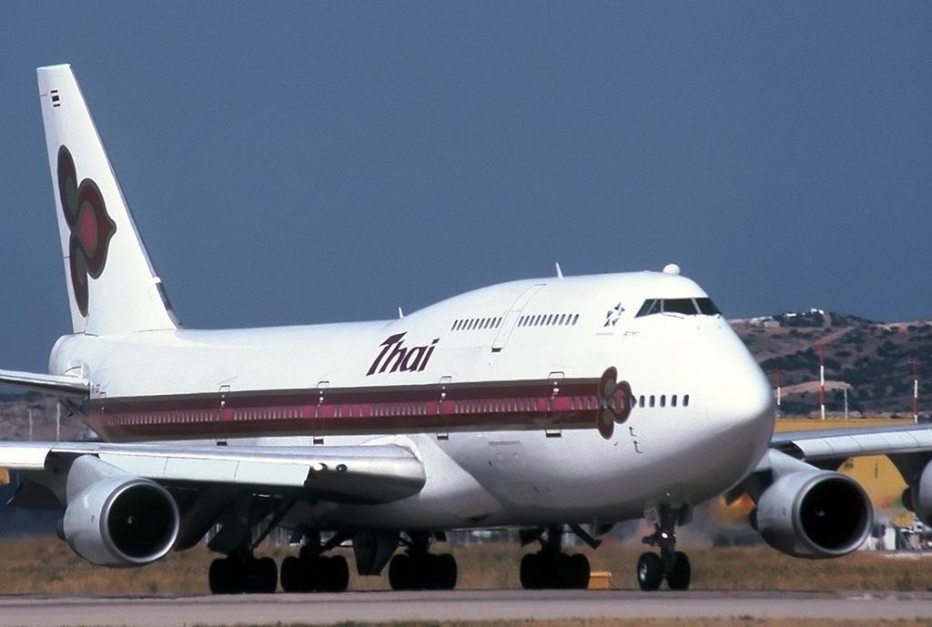 boeing 747 россия