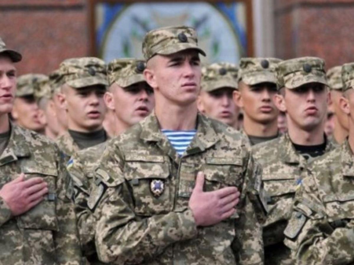 сколько длится военная служба