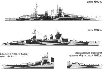 крейсер новороссийск гибель