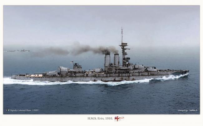 адмирал эссен википедия
