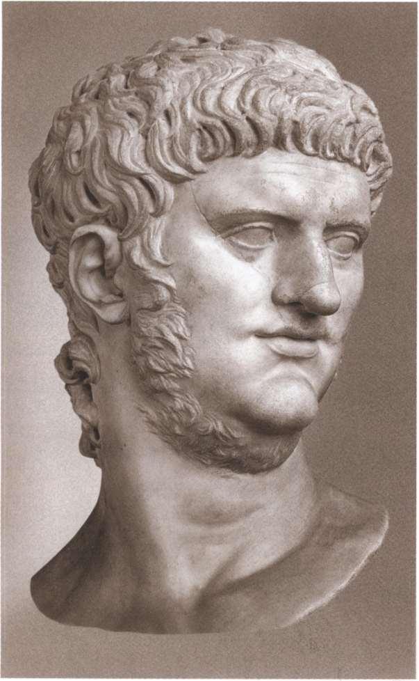 поджег рим