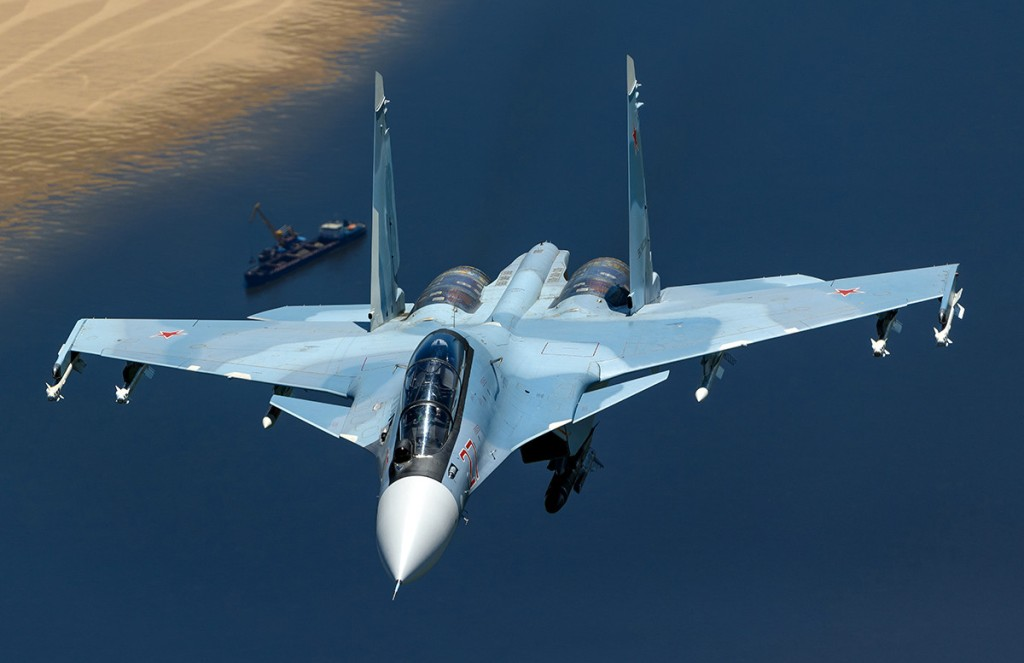 самолеты сухого их фото и все модификации