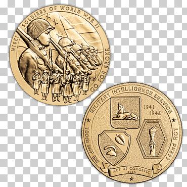 медаль почета