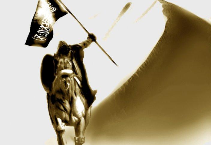 священная война мусульман