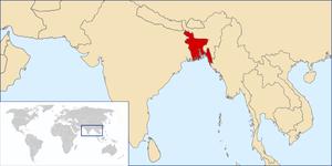 бангладеш язык