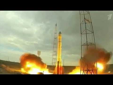ракета протон википедия