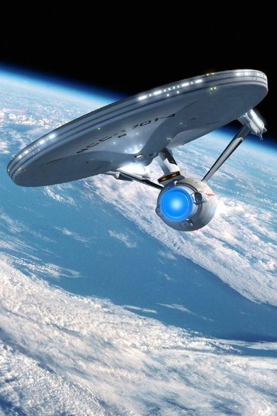 enterprise авианосец