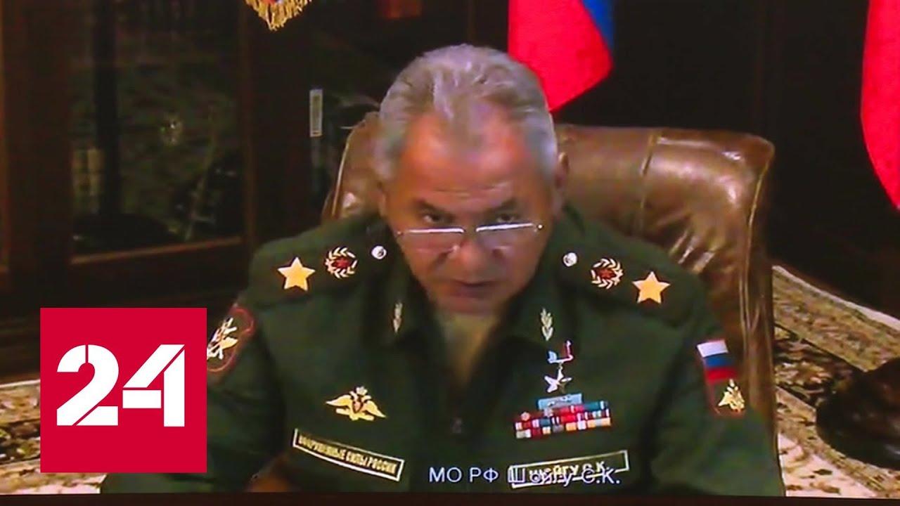 командующий западным военным округом