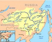 нерчинский договор с китаем