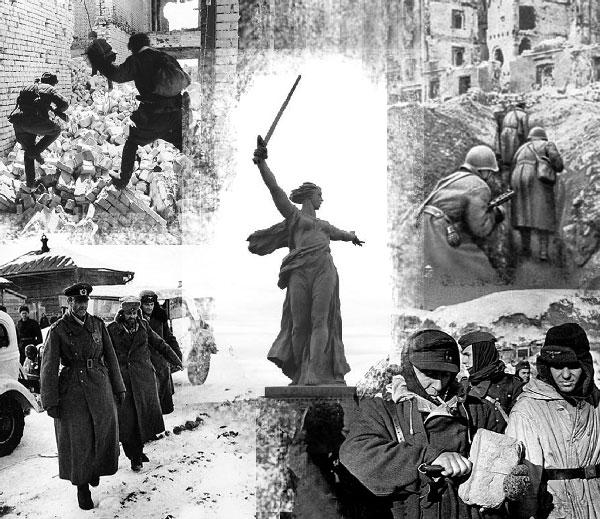 кодовое название контрнаступления советских войск под сталинградом