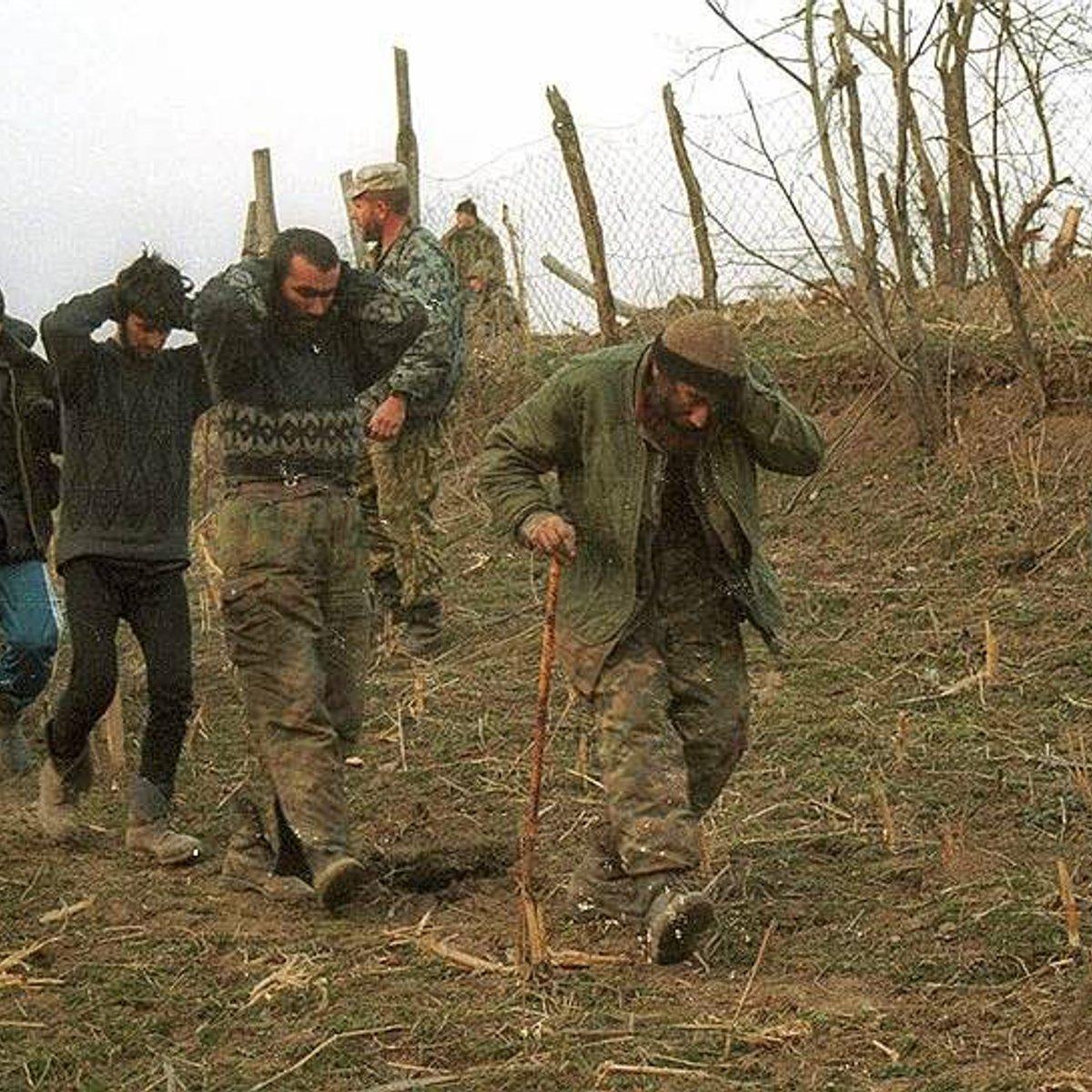 количество чеченцев в мире