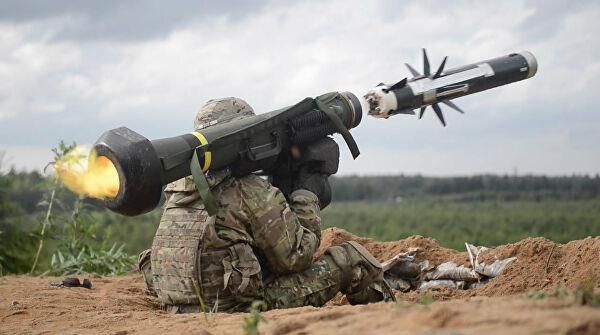 фагот противотанковый ракетный комплекс