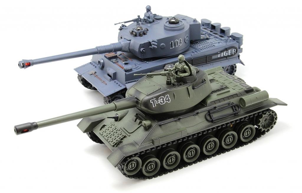американский танк т34