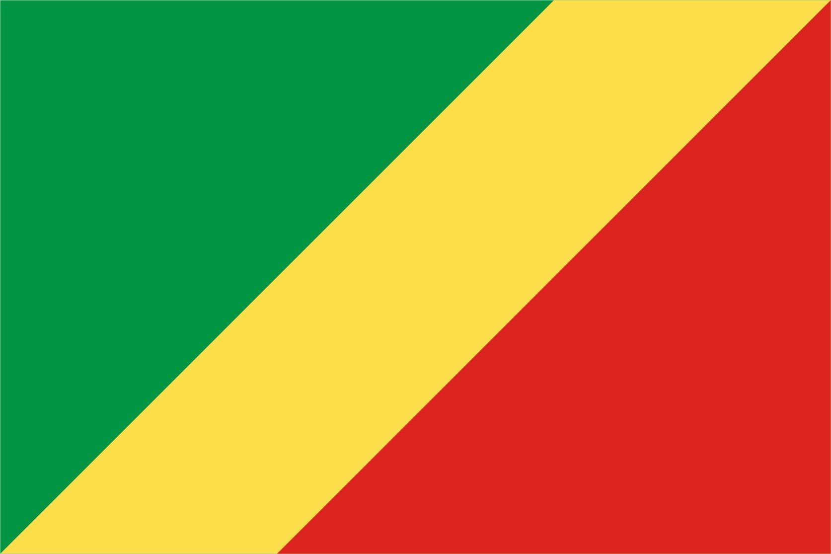 зелено бело красный флаг с гербом