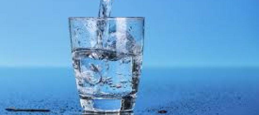 проблема с водой в крыму