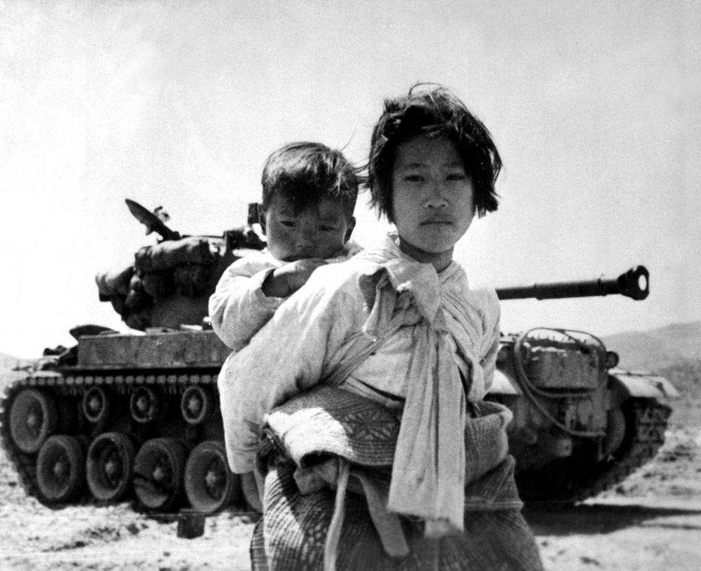 войны 20 века список