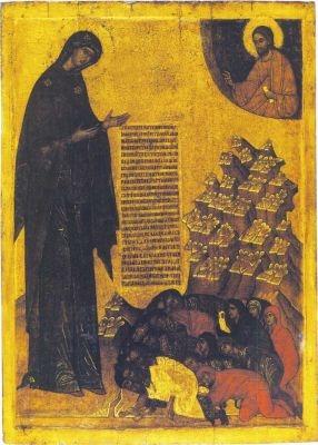 убийство князя андрея боголюбского