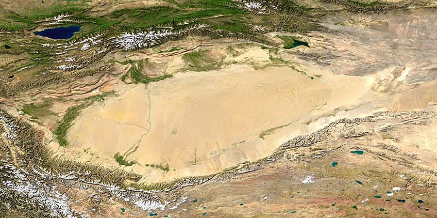 синьцзян уйгурский автономный район