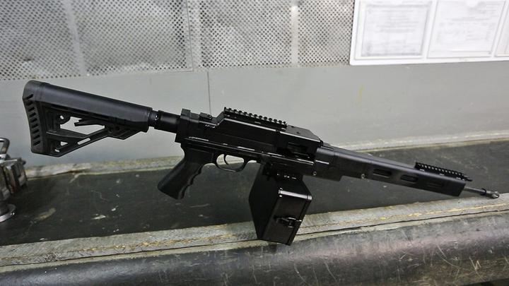 крупнокалиберные пулеметы россии