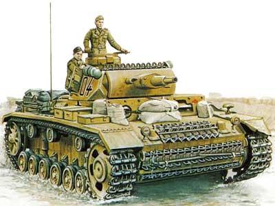 panzer 3