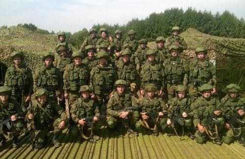 плюсы и минусы службы в армии