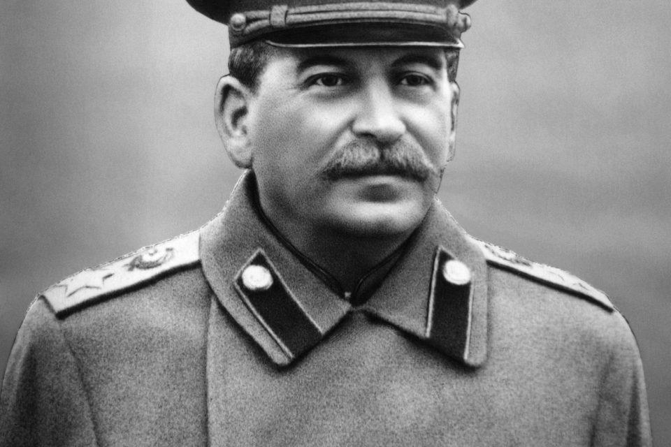 коба сталин